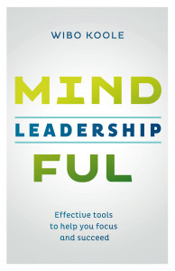Boek MINDFUL LEADERSHIP